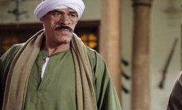 الممثل حسين أبو حجاج