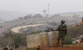 الحدود بين لبنان والأراضي المحتلة