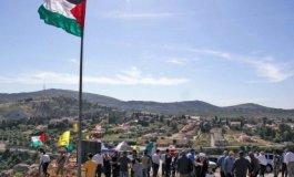 مظاهرات على الحدود اللبنانية الفلسطينية.jpg