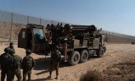 الاحتلال على حدود غزة