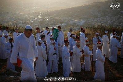 صلاة السامريون 2